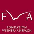 Fondation Wiener – Anspach Logo